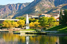 Weber State Campus Map Kim Nevels Photography Weber State Campus In The Fall