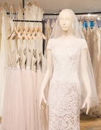 wedding dress shops wedding dresses portland or portland bridal shop bhldn