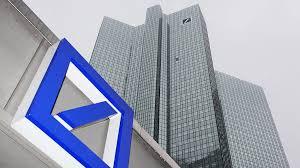 sede deutsche bank banco alem磽o transfere us 6 bilh禝es por engano veja