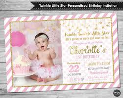 best 25 first birthday invitation cards ideas on pinterest
