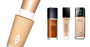 best foundation for skin the best foundations for skin byrdie au