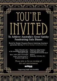 gatsby invitations party invitation cards great gats party invitations great gatsby