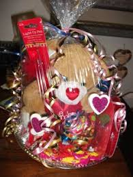 valentines baskets the s day gift basket valentines rustic grace