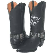 women s black motorcycle boots women u0027s jack daniels 12