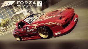 hoonigan rx7 twerk stallion пересаживаемся на мазду rx7 breakout open forza motorsport 7