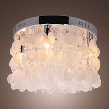 Crystal Ceiling Mount Light Fixture by 55 Best Flush Mount Lighting Images On Pinterest Flush Mount