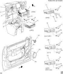 2000 chevy impala door diagram 2006 chevy impala parts diagram