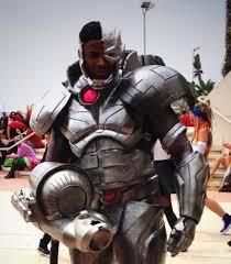 Teen Titans Halloween Costumes Cyborg Epic Cosplay Http