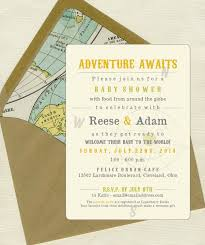 welcome to the world baby shower invites 3 50 via etsy