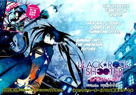 black rock shooter black rock shooter innocent soul 6 read black rock shooter