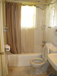 shower bathrooms with shower curtains delight bathroom shower