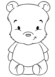 83 coloring pages baby bear teddy bear coloring pages free