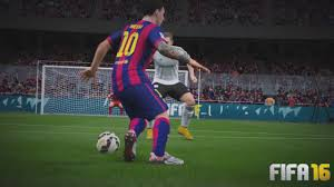Fifa 16 Messi Tattoo Xbox 360 | fifa 16 messi new trailer gameplay info new features youtube