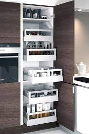 colonne de rangement cuisine colonne de rangement cuisine pas cher meuble de rangement de