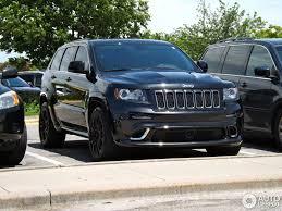 blue jeep grand cherokee srt8 jeep grand cherokee srt 8 2012 13 june 2013 autogespot