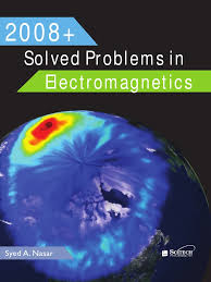 solved problems in electromagnetics by syed a nasar antenna