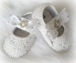 crystal baby ballet shoes crystal shoes pearl baby shoes baby sh
