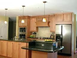 one wall kitchen designs with an island kitchen designs with island in the middle straight or one wall