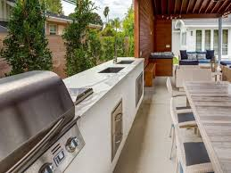 back yard kitchen ideas backyard kitchen ideas stainless steel storage doors granite