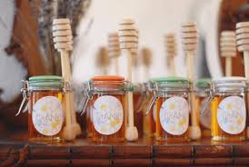 honey jar favors fascinating baby shower honey jar favors 48 for personalized baby