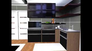 sims 3 modern kitchen small luxury apartments the sims 3 youtube