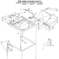 kenmore 110 washing machine wiring diagram on kenmore images free