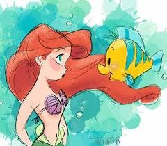 25 mermaid ideas ariel