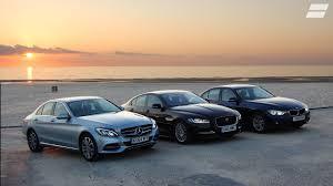 lexus auto trader uk bmw 3 series vs jaguar xe vs mercedes c class auto trader uk