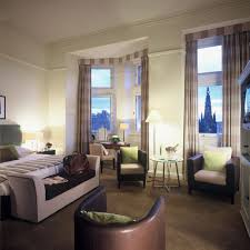 Livingroom Edinburgh The Balmoral Hotel Edinburgh 1 Princes Eh22eq