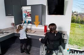 cuisine handicap cuisine hauteur plan cuisine handicap hauteur plan cuisine