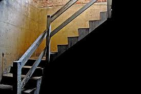 looking up the basement stairs photo iva stanley photos at pbase com