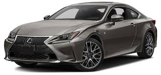 lexus of englewood used 2017 lexus rc in new jersey for sale 34 used cars from 26 292