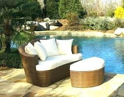 best rattan furniture daybed garden daybed outdoor furniture best