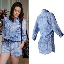jean rompers and jumpsuits buy wholesale rompers womens jumpsuit jean from china