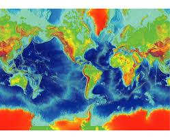 World Map Of Time Zones by Maps Of The World World Maps Political Maps Physical And