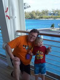 williams family disney cruise line blackbeard u0027s cay nassau bahamas