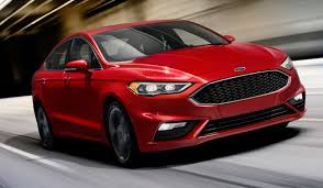 ford fusion sport 0 60 the 2017 ford fusion sport might be the affordable audi