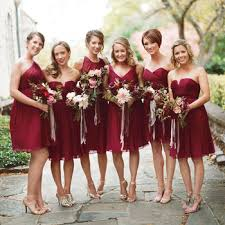 bridesmaid dresses bridesmaids dresses martha stewart weddings