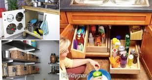 organiser une cuisine comment organiser votre cuisine en 20 idées rangement astucieuses
