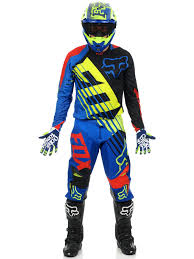 thor motocross jersey fox blue 2015 360 savant mx jersey fox freestylextreme mx