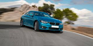 cheap 4 door sports cars bmw 4 series review carwow