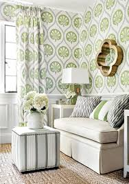 Best Wallpapers  Paints Images On Pinterest Fabric Wallpaper - Wallpaper for family room