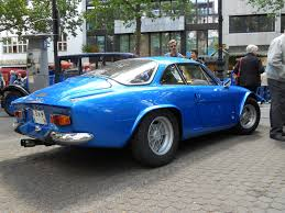 renault alpine classic a110 alpine classic renault berlinette cars rallycars french coupe