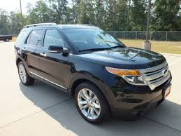 ford 2013 explorer tuxedo black metallic 2013 ford explorer limited ecoboost exterior