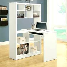 Computer Desk With Shelves Above Office Desk With Shelves Office Desk Shelves Stacking Depot With