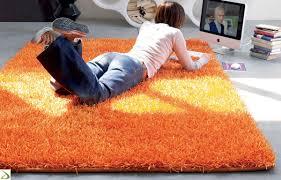 tappeto soggiorno tappeto shaggy a pelo lungo arredo design