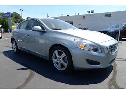 used 2013 volvo s60 for sale in milford ct 6031796