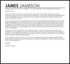 law clerk cover letter sample judicial clerkship cover letter