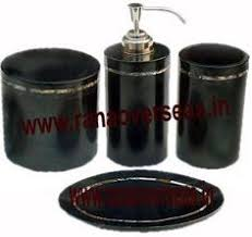 marble soap stone bathroom accessories rana overseas leading