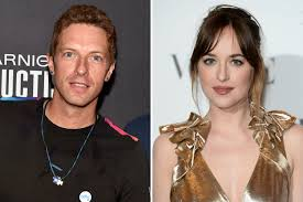 chris martin and gwyneth paltrow wedding dakota johnson and chris martin are dating marie claire australia